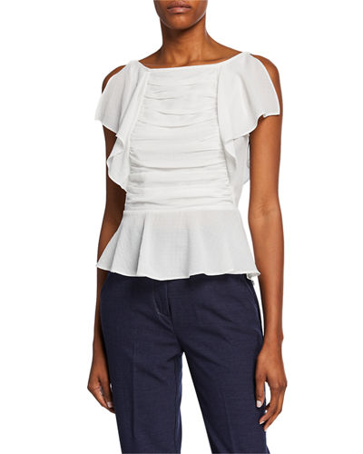 84149f06d2f Women's Tops, Tank Tops & Camisoles at Neiman Marcus Last Call
