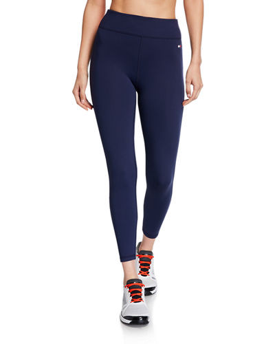 Fitness High-Rise Leggings