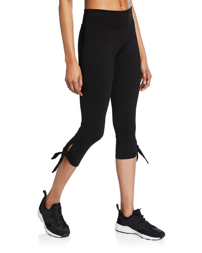 5fe0aafc5ffc92 Designer Leggings: Performance & Leather at Neiman Marcus Last Call