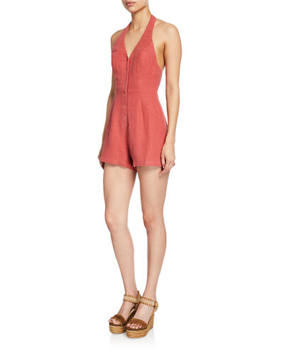 271b6ecb6 Jumpsuits & Rompers in Women's Apparel at Neiman Marcus Last Call
