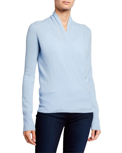 c7fd6aa9864 Women's Cashmere Sweaters at Neiman Marcus Last Call