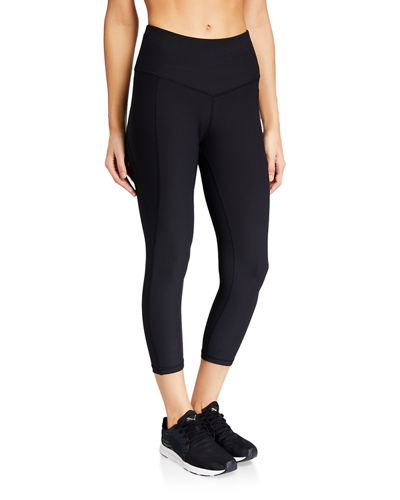 Rachel Capri Leggings