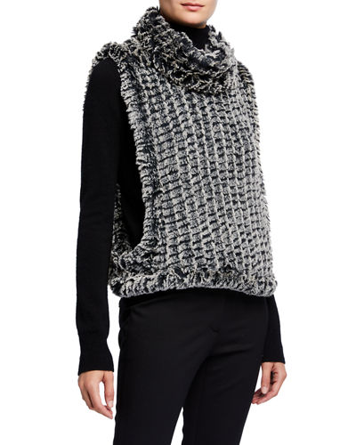 Designer Vests : Sweater & Open Vests at Neiman Marcus Last Call