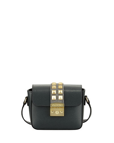 Lalie Leather Shoulder Bag