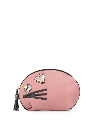 Critter Large Dome Cosmetics Case