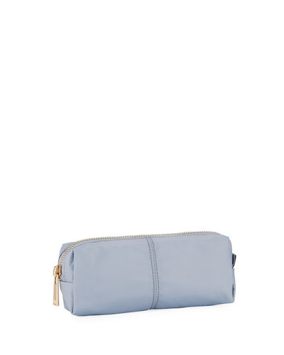 Demi Zip Nylon Pencil Case