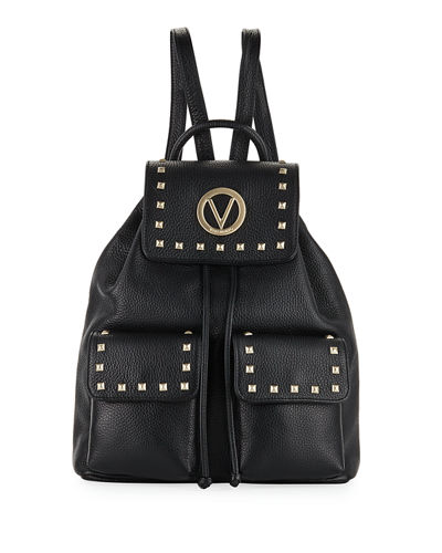 Simeon Studded Backpack