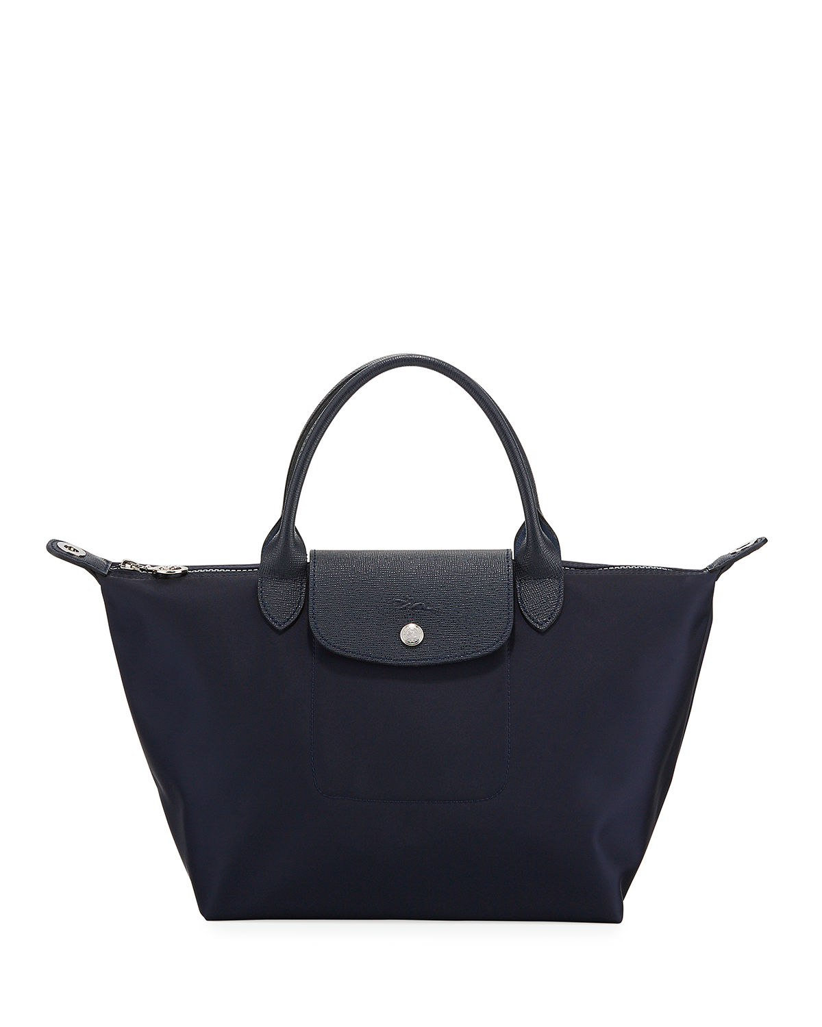 Le Pliage Small Nylon Tote Bag
