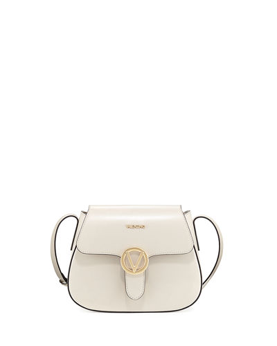 Juliette Soave Leather Crossbody Bag