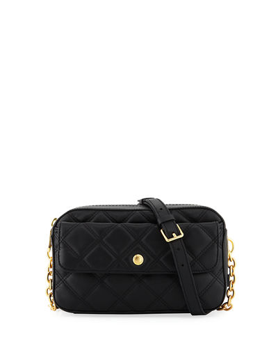 Benson Quilted Camera Bag