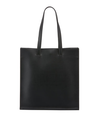 Duffy Smooth Shopper Tote Bag