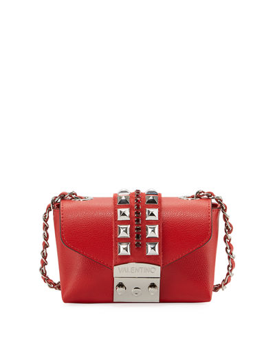 Paulette Palmelliato Crossbody Bag