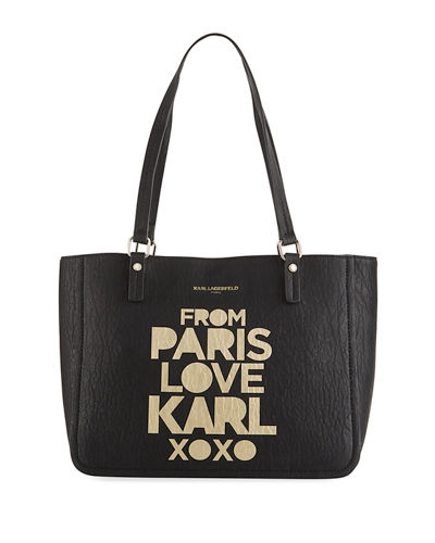 Karl Lagerfeld Paris Demi From Paris with Love