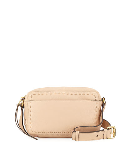 Ivy Pickstitch Camera Bag