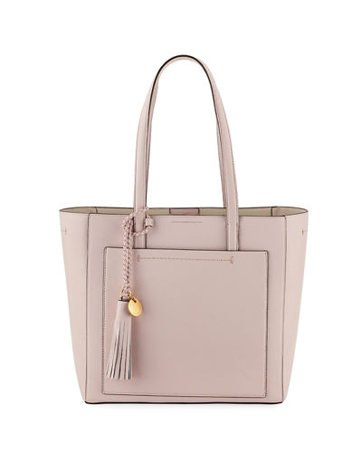 Cole Haan Natalie Small Leather Tote Bag