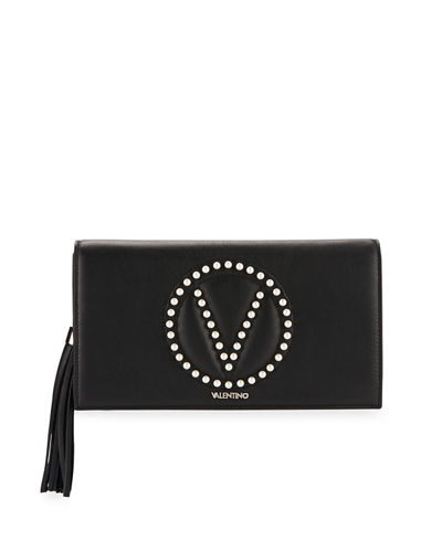 Lena Sauvage Clutch Bag