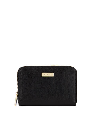 Furla Classic Medium Zip Wallet