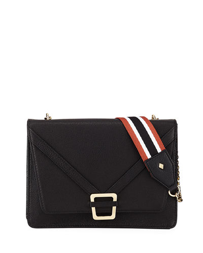 Madeline Accordion Shoulder Bag