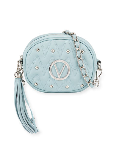 Arya Sauvage Stud Crossbody Bag