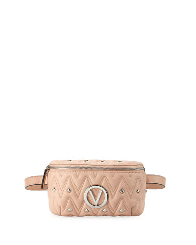 Fanny Sauvage Quilted Belt Bag