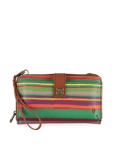 Elliott Lucca Theo Large Smartphone Crossbody Bag