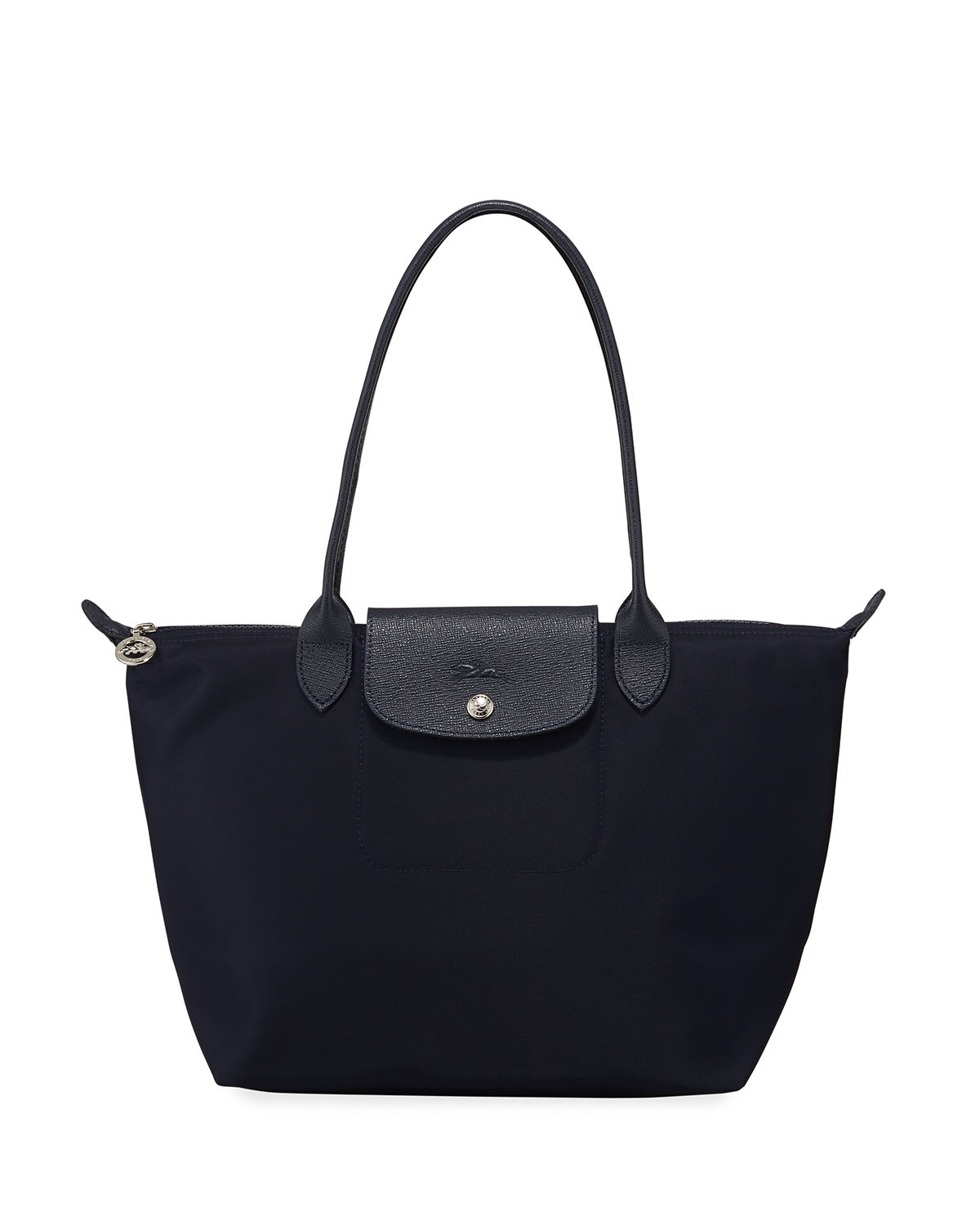Le Pliage Neo Small Nylon Shoulder Tote Bag