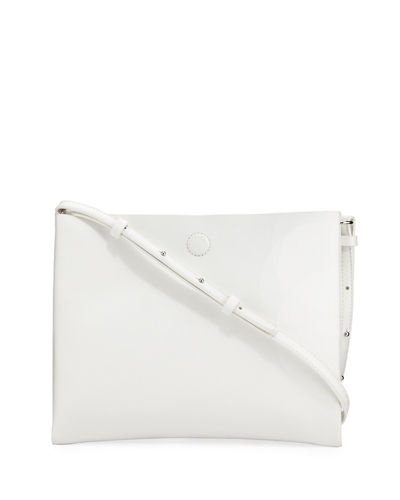 Lulu Smooth Crossbody Bag