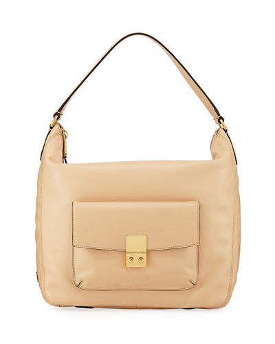 Allanna Bucket Shoulder Bag