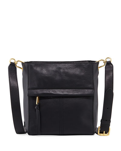 Kathlyn Bucket Crossbody Bag