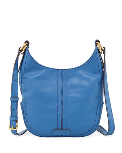 Julianne Hobo Crossbody Bag