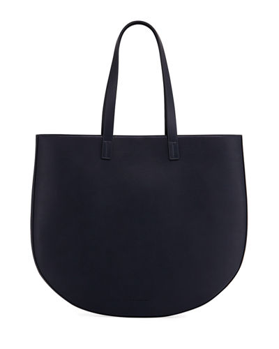 French Connection Hollis Faux-Leather Tote Bag