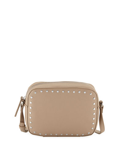 Ansley Camera Crossbody Bag