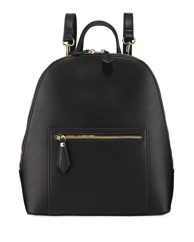 Merci Faux-Leather Backpack