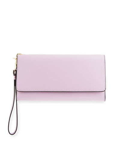 Day Out Saffiano Clutch Bag