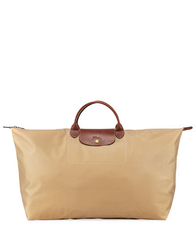 Le Pliage Extra-Large Duffel Travel Tote Bag