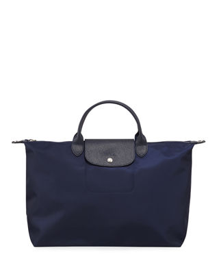 Le Pliage Neo Large Nylon  Tote Bag by Longchamp