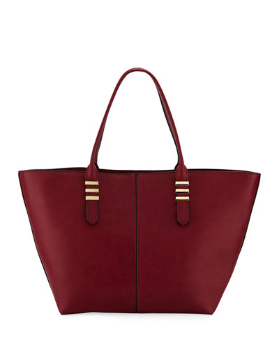 d99d1e18a56a Leather   Colorblock Tote Bags at Neiman Marcus Last Call