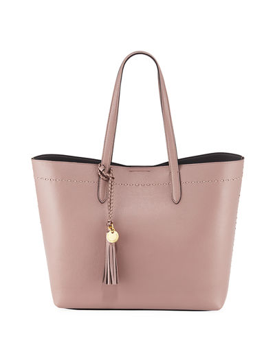 d18eb8700646 Payson Stitched Leather Tote Bag. Add to favorites. Add to Favorites Add to  favorites. Quick Look. TWIGHLIGHT MAUVE. Cole Haan