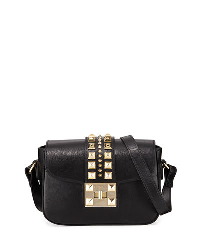 Yasmine Palmellato Leather Crossbody Bag