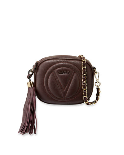 Nina Sauvage Crossbody Bag