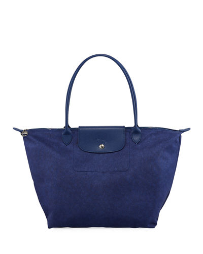 Le Pliage Gallop Large Shoulder Bag