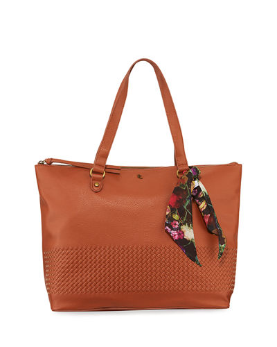 Waverly Large Tote Bag