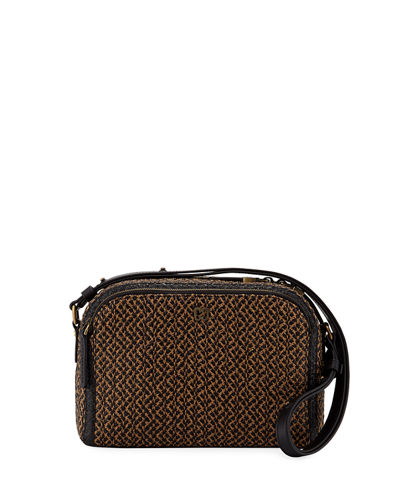 Squishee Courbe Small Crossbody Bag