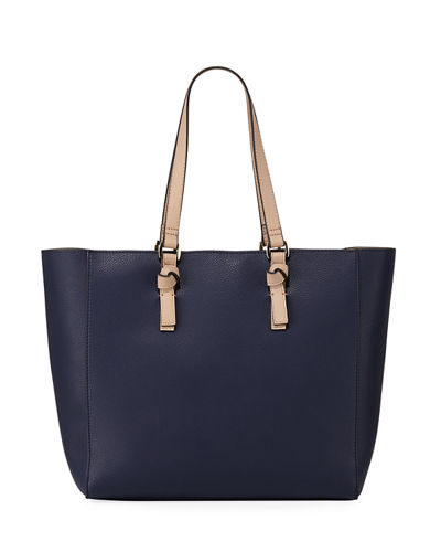 Bobbie Large Tote Bag with Charger
