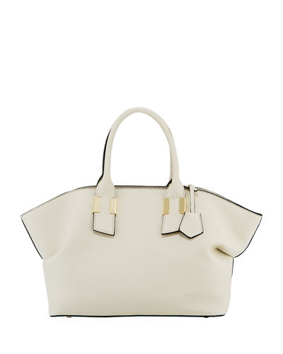 Eryn Faux Satchel Bag