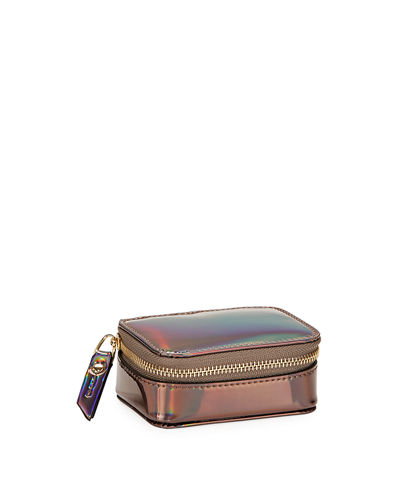 Travel Accessories   Cosmetic Bag   Pill Case at Neiman Marcus Last Call f616857a3b092