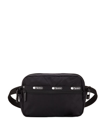 Candace Convertible Nylon Belt Bag