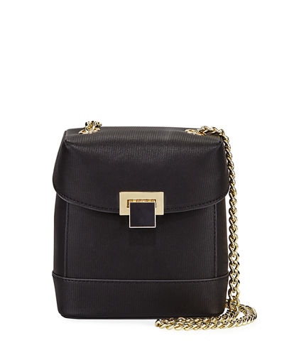 Glenda Small Crossbody Box Bag