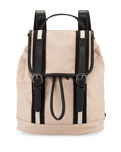 e5a7f3ce6ebaf0 Designer Backpack   Drawstring Backpack at Neiman Marcus Last Call