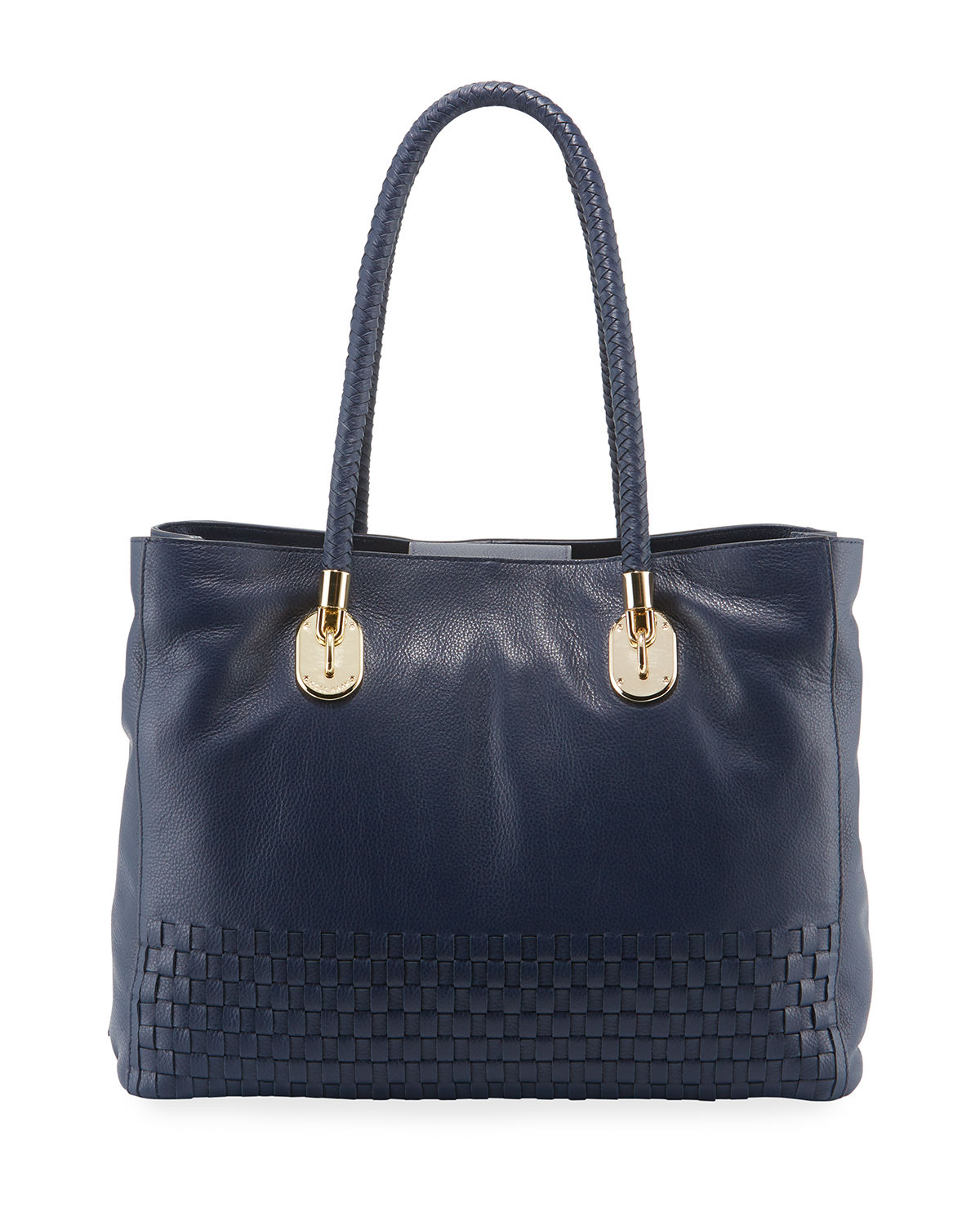 Cole Haan Totes BENSON LARGE WOVEN TOTE BAG